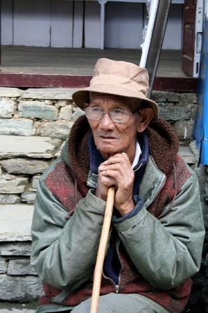 Дедуля